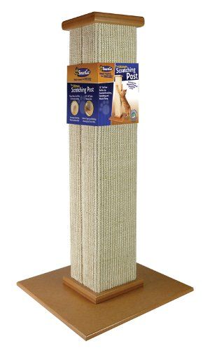 Sisal Cat Scratching Post