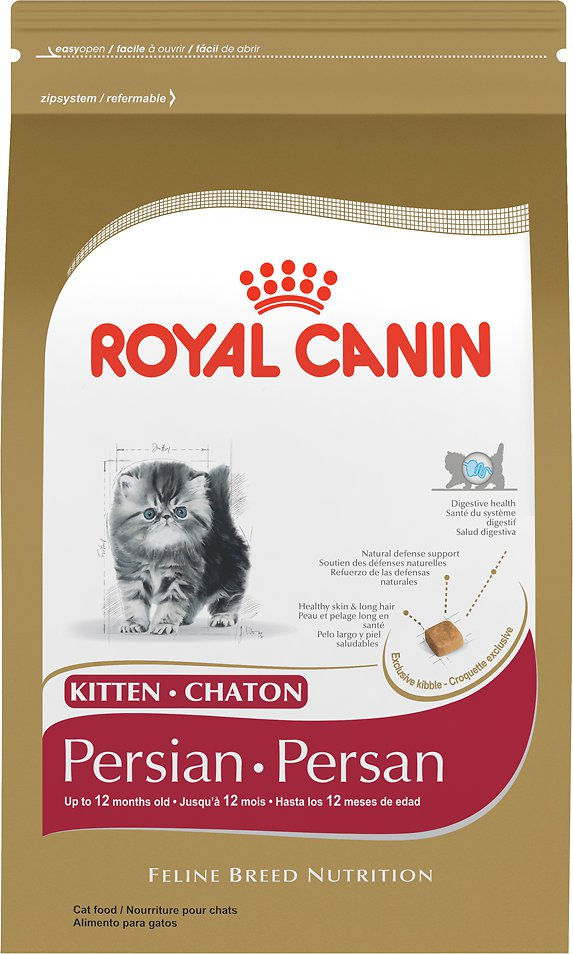 Royal Canin Persian Kitten Food