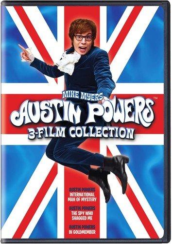 Mr. Bigglesworth - Austin Powers Movie