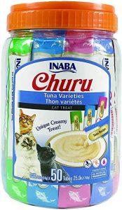Churu Treats